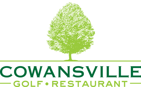 Logo Club de Golf Cowansville