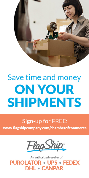 FlagShip - Save time and money on your shipments