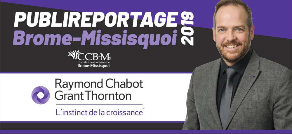 Publireportage 2019 Raymond Chabot Grant Thornton