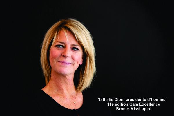 Nathalie Dion pour site web- Gala 2019