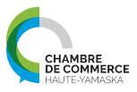 Logo Chambre de commerce Haute-Yamaska