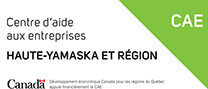 Centre d'Aide aux Entreprises (CAE) Haute-Yamaska et région