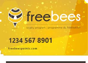carte-Freebees
